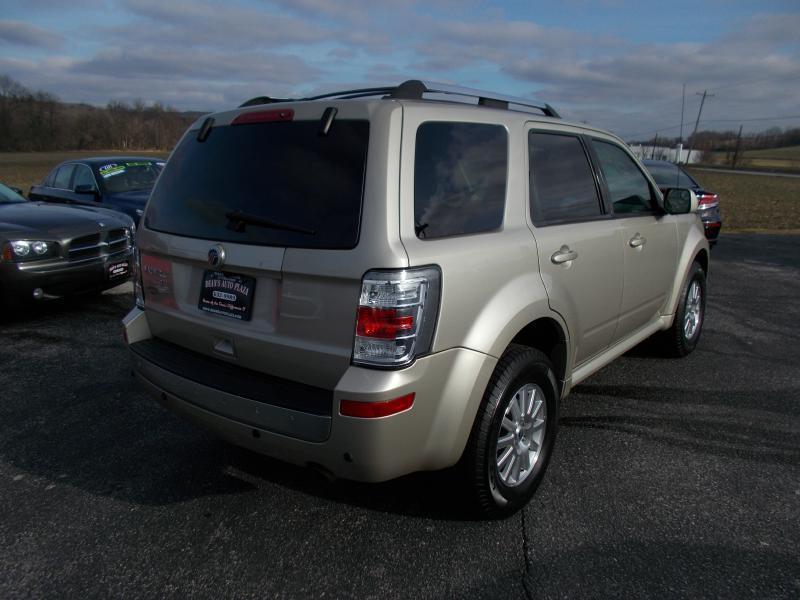 2011 Mercury Mariner AWD Premier I4 4dr SUV - Hanover PA