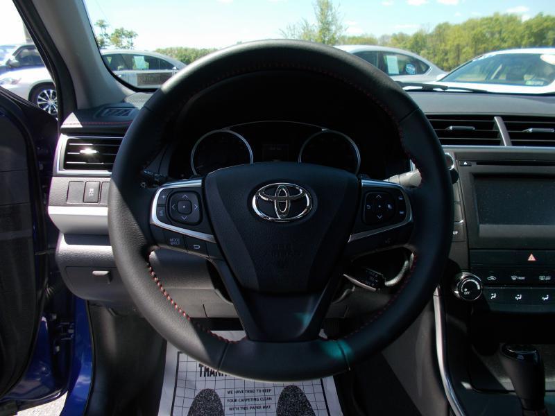 2016 Toyota Camry LE 4dr Sedan - Hanover PA