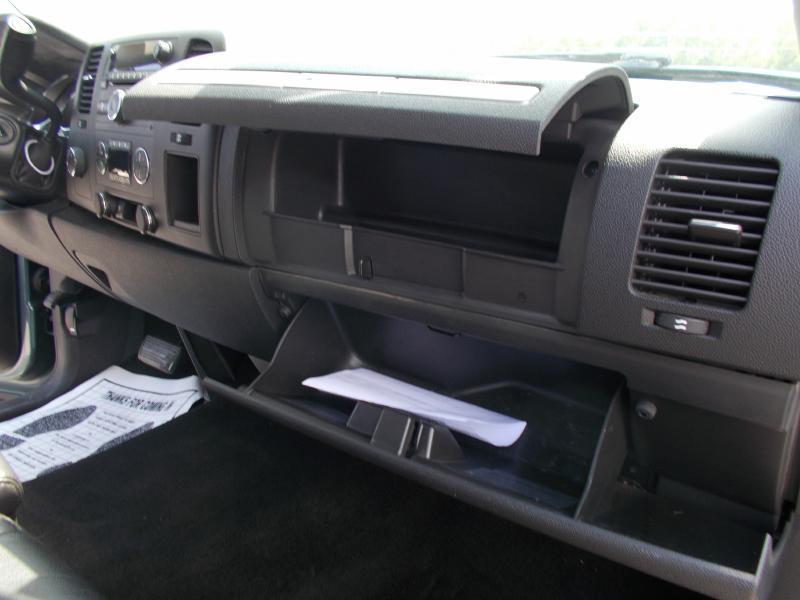 2009 Chevrolet Silverado 1500 4x4 LT 4dr Crew Cab 5.8 ft. SB - Hanover PA