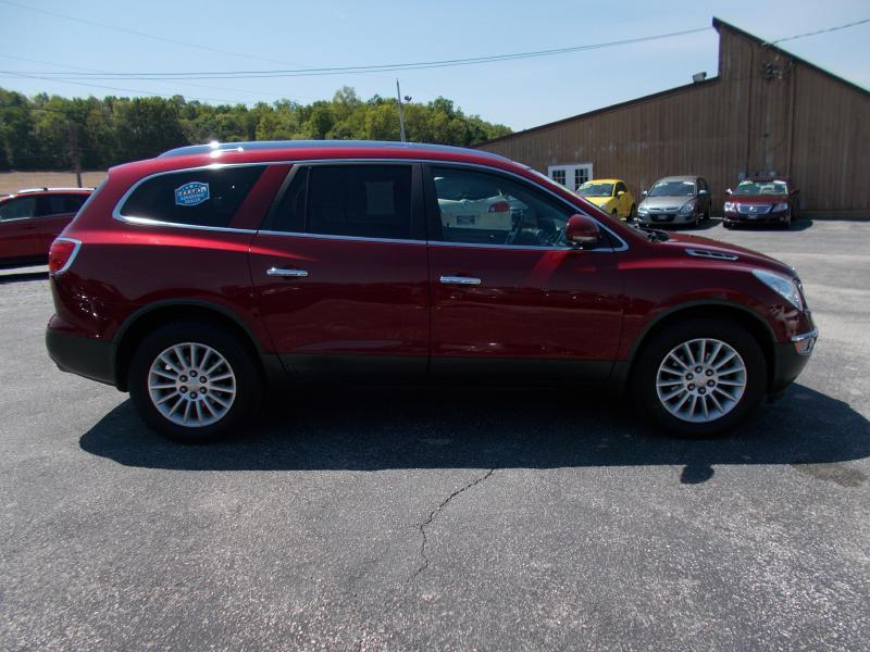 2011 Buick Enclave CXL-1 AWD 4dr SUV w/1XL - Hanover PA
