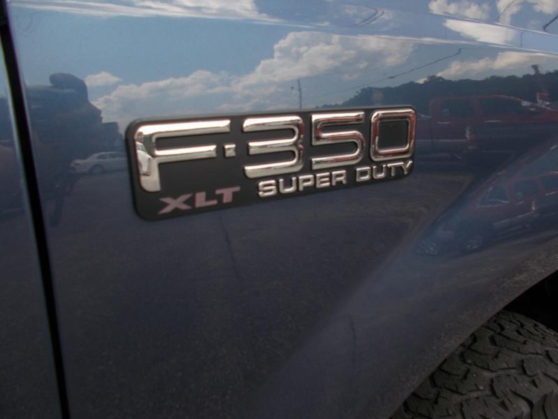 2004 Ford F-350 Super Duty SRW SUPER DUTY - Hanover PA