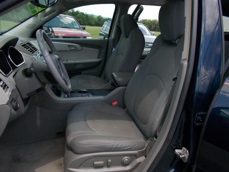 2009 Chevrolet Traverse LT - Hanover PA