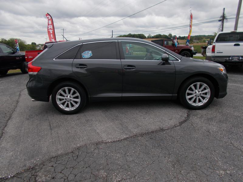 2010 Toyota Venza AWD 4cyl 4dr Crossover - Hanover PA