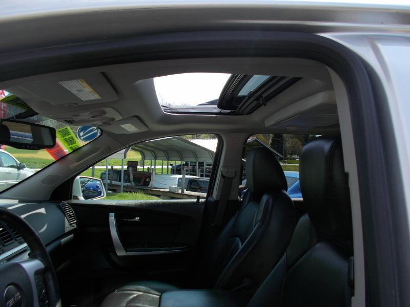 2012 GMC Acadia AWD SLT-1 4dr SUV - Hanover PA