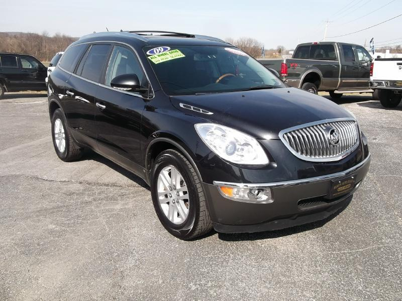 2009 buick enclave awd cx 4dr suv in hanover pa dean 39 s. Black Bedroom Furniture Sets. Home Design Ideas