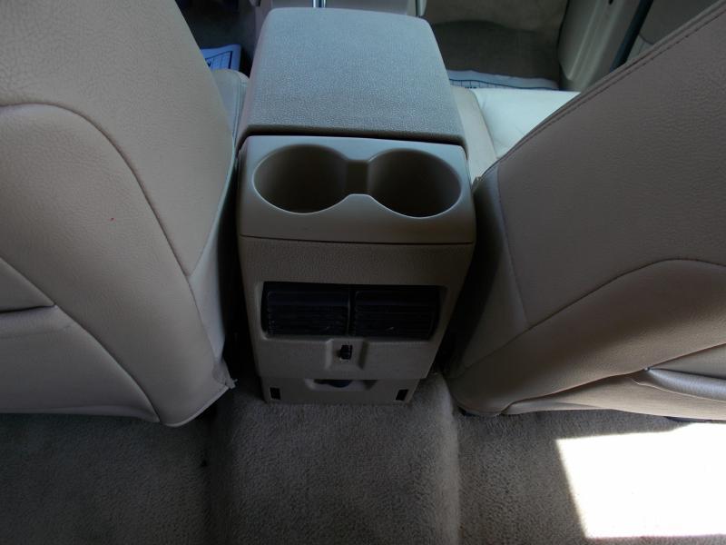 2008 Ford Explorer 4x4 Eddie Bauer 4dr SUV (V6) - Hanover PA