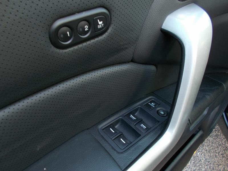 2009 Acura RDX SH-AWD 4dr SUV - Hanover PA