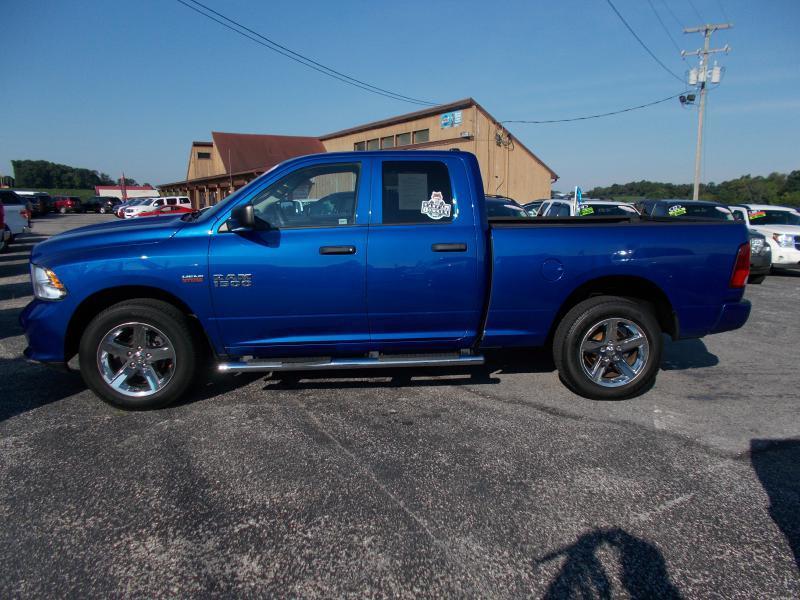 2014 RAM Ram Pickup 1500 ST - Hanover PA