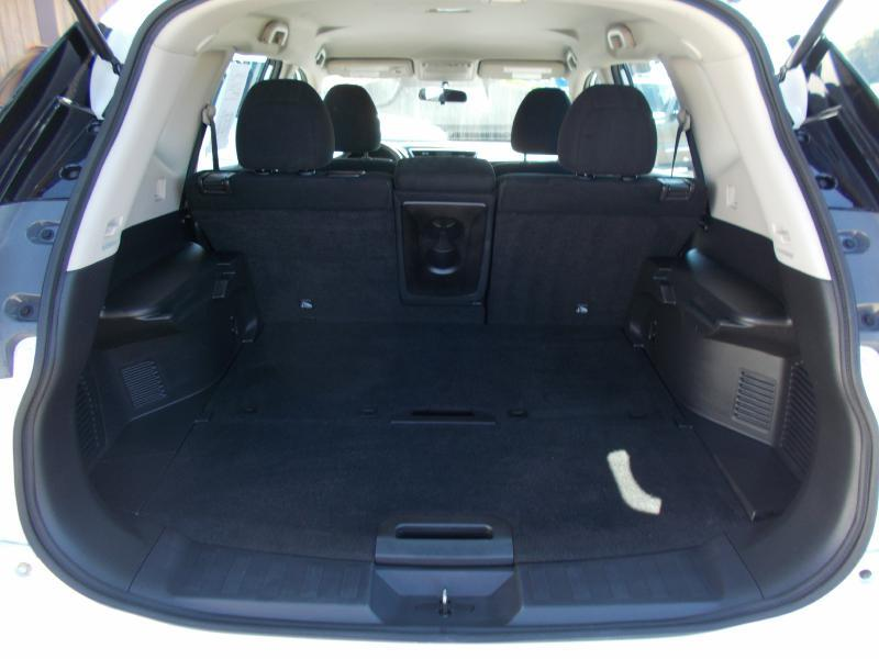 2014 Nissan Rogue AWD S 4dr Crossover - Hanover PA
