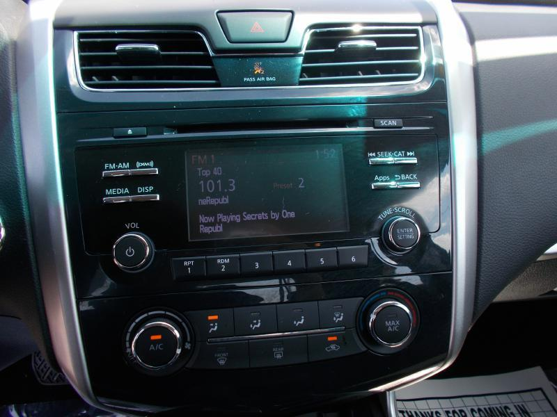 2015 Nissan Altima 2.5 4dr Sedan - Hanover PA