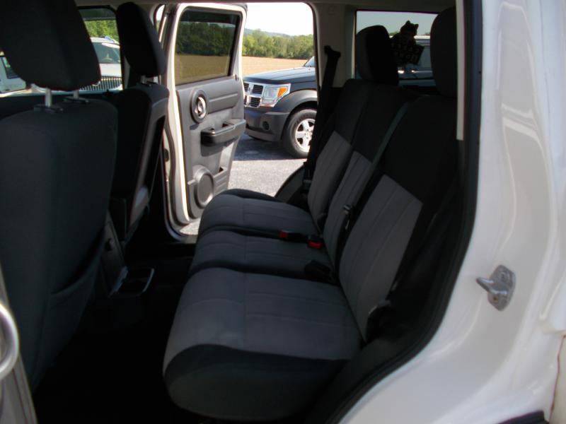 2008 Dodge Nitro SXT 4dr SUV 4WD - Hanover PA