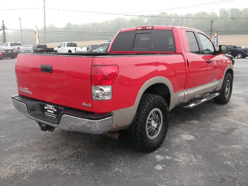 2008 toyota tundra 4x4 double cab mpg. Black Bedroom Furniture Sets. Home Design Ideas