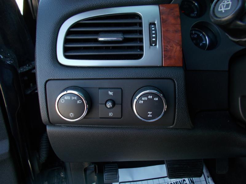 2008 Chevrolet Suburban 4x4 LTZ 1500 4dr SUV - Hanover PA