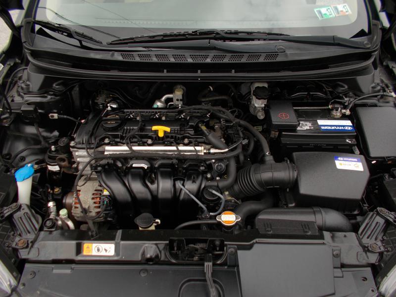 2012 Hyundai Elantra GLS 4dr Sedan - Hanover PA