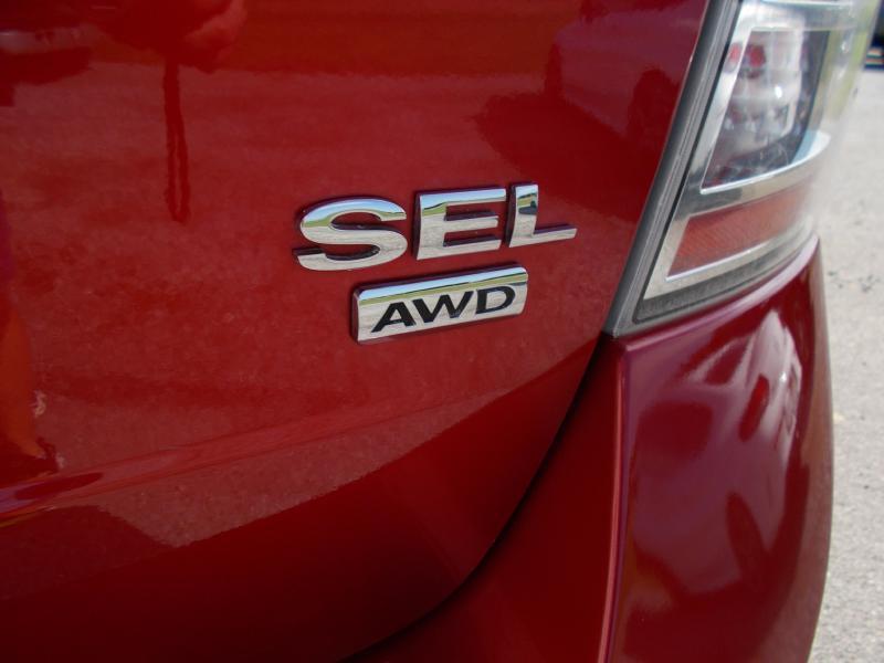 2010 Ford Edge SEL AWD 4dr SUV - Hanover PA
