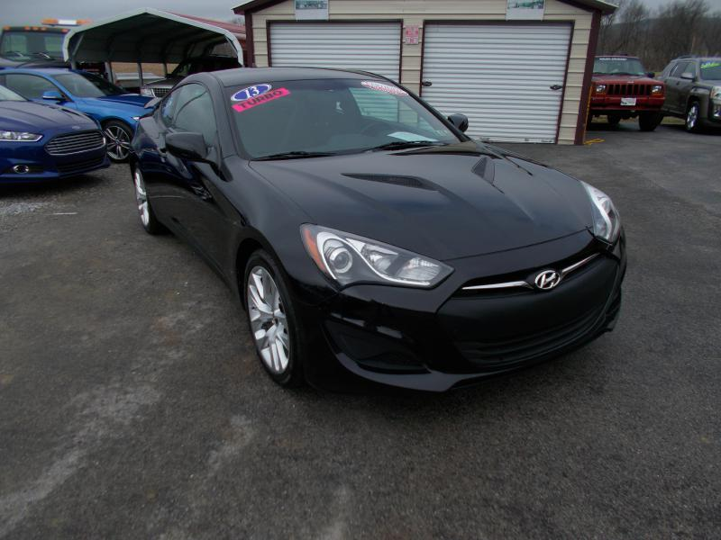 2013 Hyundai Genesis Coupe 2.0T 2dr Coupe - Hanover PA