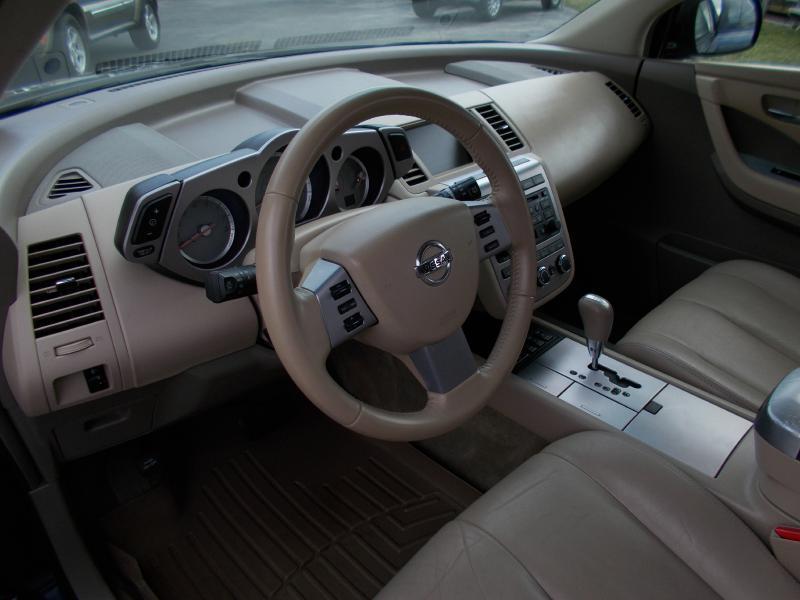 2006 Nissan Murano AWD SL 4dr SUV - Hanover PA