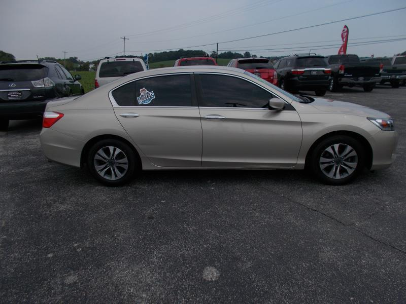 2014 Honda Accord LX 4dr Sedan CVT - Hanover PA