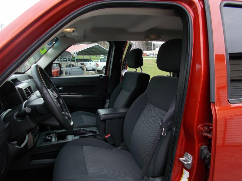 2010 Jeep Liberty 4x4 Renegade 4dr SUV - Hanover PA