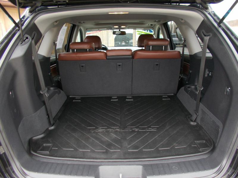 2011 Hyundai Veracruz AWD GLS 4dr Crossover - Hanover PA