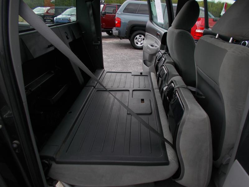 2010 Toyota Tacoma 4x4 V6 4dr Double Cab 5.0 ft SB 5A - Hanover PA