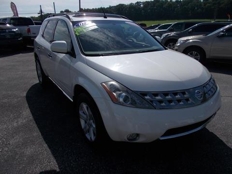 Nissan Murano For Sale In Hanover Pa