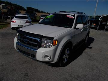 2009 Ford Escape for sale in Hanover, PA