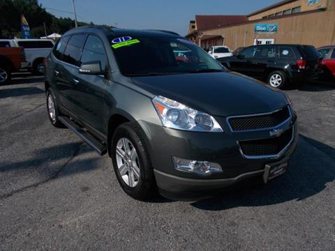 2011 Chevrolet Traverse for sale in Hanover, PA