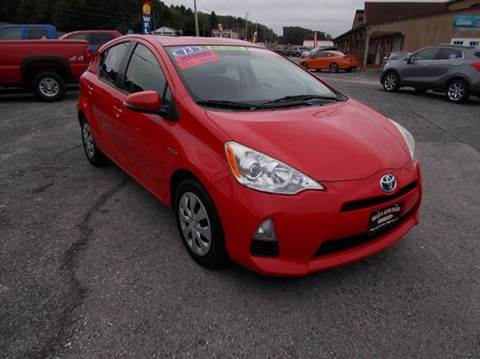 2013 Toyota Prius c for sale in Hanover, PA