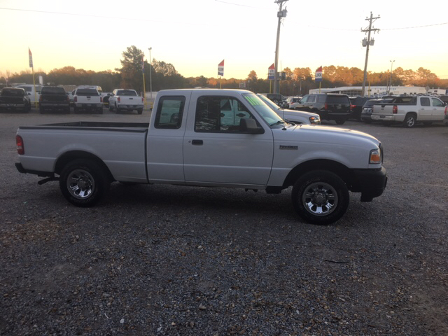 2011 Ford Ranger XL 4x2 2dr SuperCab - Collins MS