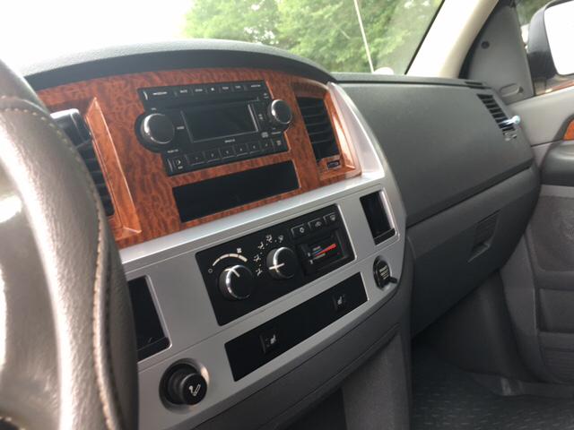 2006 Dodge Ram Pickup 2500 Laramie 4dr Quad Cab 4WD SB - Collins MS