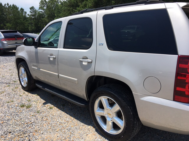 2007 Chevrolet Tahoe LT 4dr SUV - Collins MS