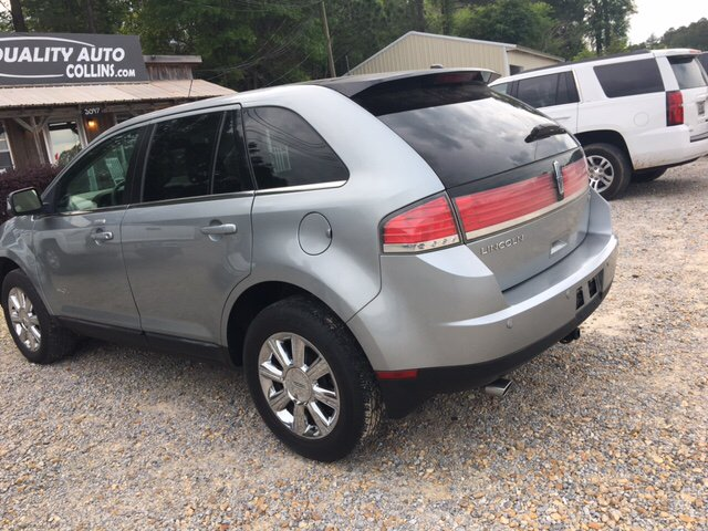 2007 Lincoln MKX Base 4dr SUV - Collins MS