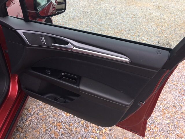 2013 Ford Fusion SE 4dr Sedan - Collins MS