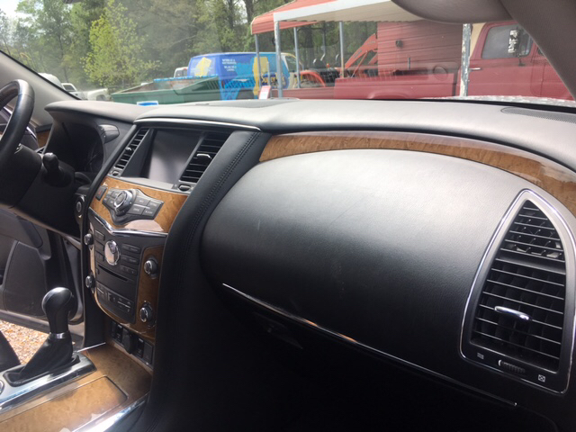 2012 Infiniti QX56 Base 4x2 4dr SUV - Collins MS