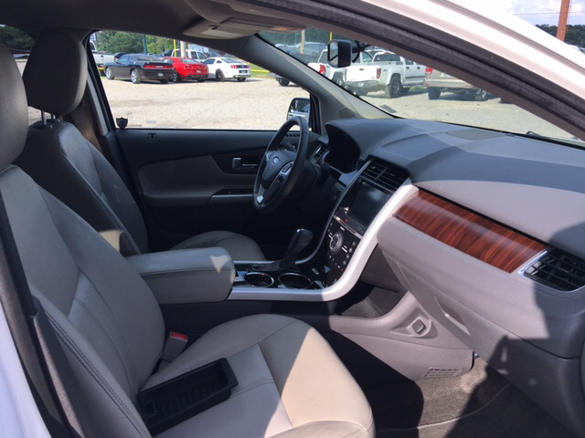 2014 Ford Edge Limited 4dr Crossover - Collins MS