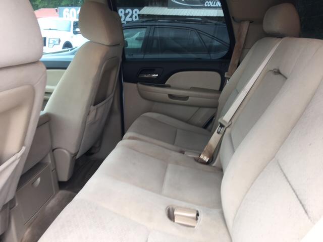 2008 Chevrolet Tahoe LS 4x2 4dr SUV - Collins MS