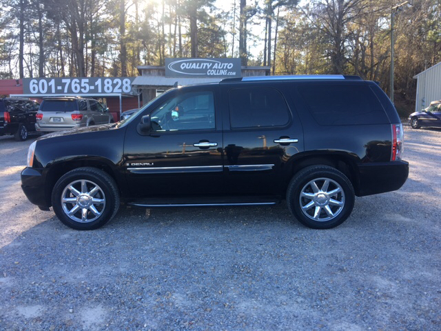 Gmc Yukon For Sale In Collins Ms