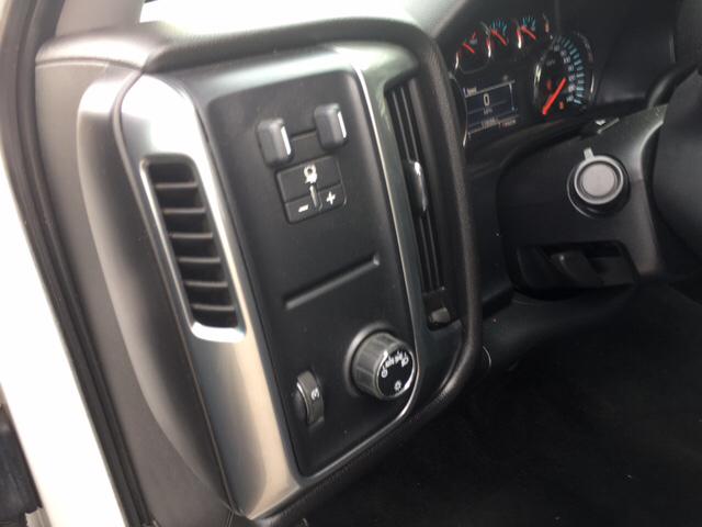 2014 Chevrolet Silverado 1500 4x2 LT 4dr Crew Cab 5.8 ft. SB - Collins MS