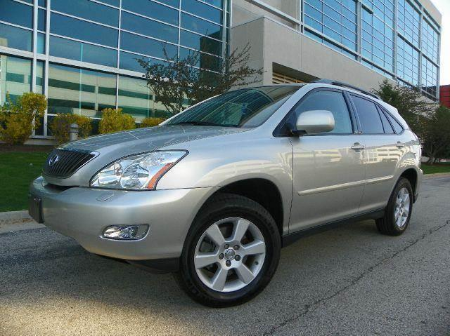 2007 lexus rx 350 awd in wheeling il vk auto imports. Black Bedroom Furniture Sets. Home Design Ideas