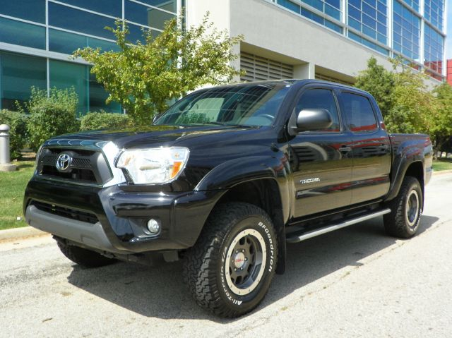 2012 toyota tacoma trd t x baja 4x4 in skokie arlington heights chicago suburban auto sales. Black Bedroom Furniture Sets. Home Design Ideas