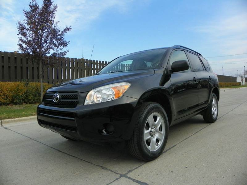 2008 toyota rav4 base 4x4 4dr suv in wheeling il vk auto imports. Black Bedroom Furniture Sets. Home Design Ideas