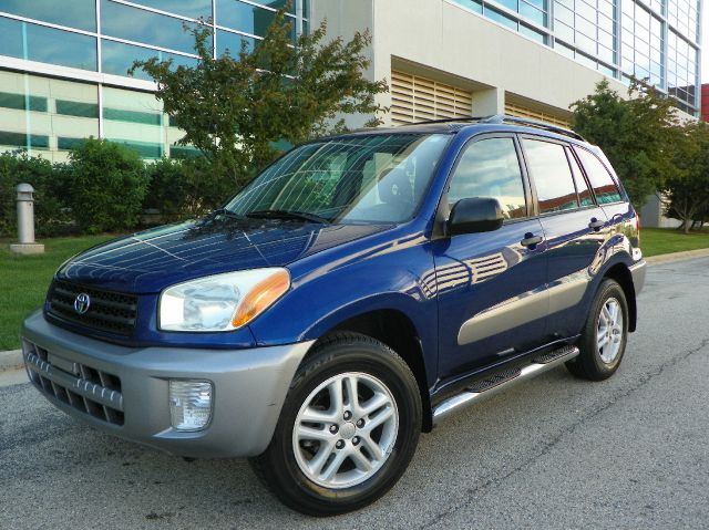 2002 toyota rav4 2wd for sale in skokie arlington heights chicago suburban auto sales. Black Bedroom Furniture Sets. Home Design Ideas