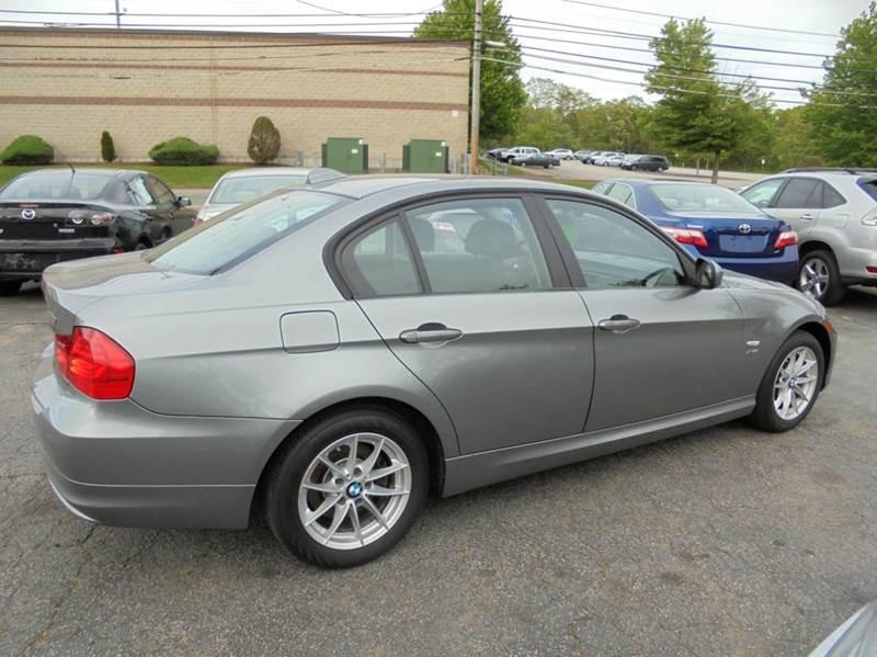 2010 BMW 3 Series AWD 328i xDrive 4dr Sedan - Brockton MA