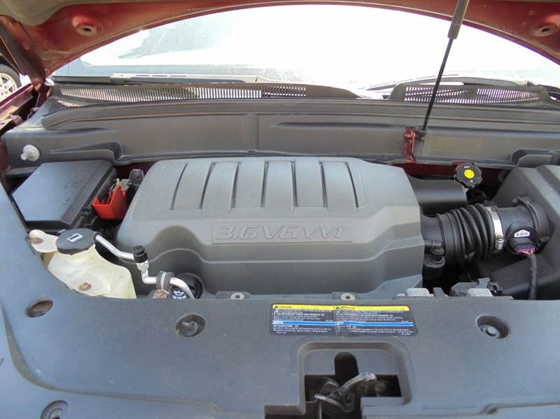 2008 GMC Acadia SLE-1 4dr SUV - Brockton MA