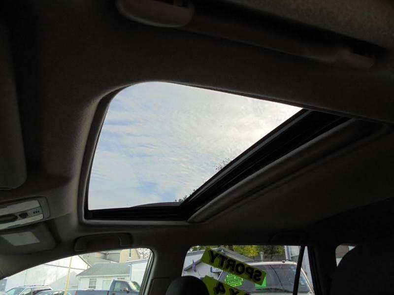 2011 Toyota RAV4 4x4 Sport 4dr SUV V6 - Brockton MA