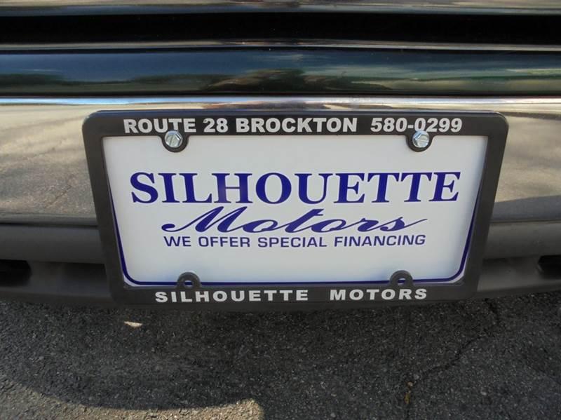 2003 GMC Yukon XL 1500 SLT 4WD 4dr SUV - Brockton MA