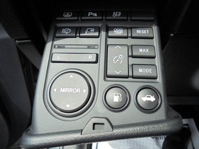 2006 Lexus GS 300 AWD 4dr Sedan - Brockton MA