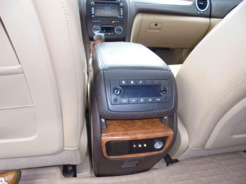 2008 Buick Enclave AWD CXL 4dr Crossover - Brockton MA