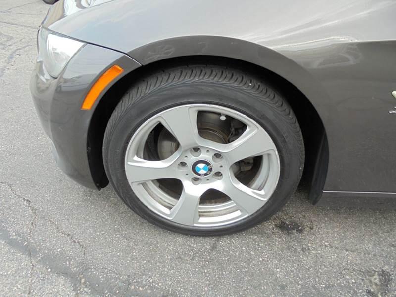 2009 BMW 3 Series AWD 328i xDrive 2dr Coupe SULEV - Brockton MA